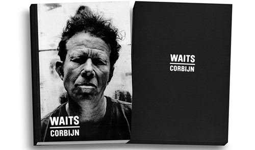 Tom Waits & Anton Corbijn Collaborate on Photographic Book : Waits/Corbijn 77-11